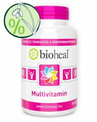 Multivitamin (70 db)