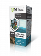 Active Men Multivitamin (70 db)