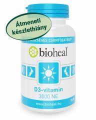 D3-vitamin 3000 NE (70 db)