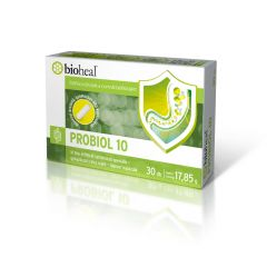Probiol 10 (30 db)