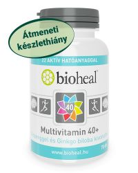 Multivitamin 40+ (70 db)