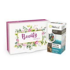 Beauty Secrets + Ajándék Active Men
