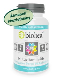 Multivitamin 40+ (70 db)
