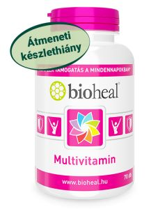 Multivitamin (70 db)