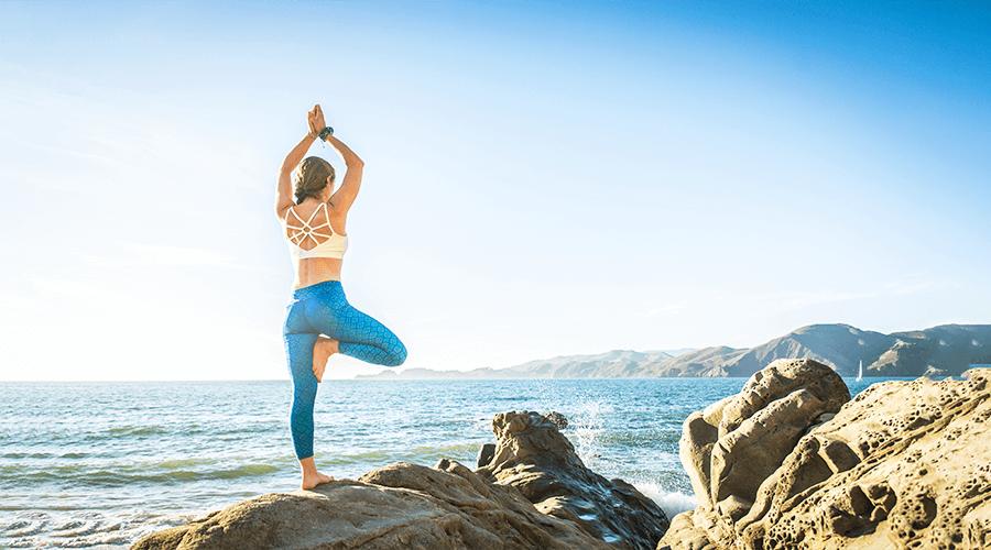 6 tipp, hogy fitt maradj a nyaralás alatt