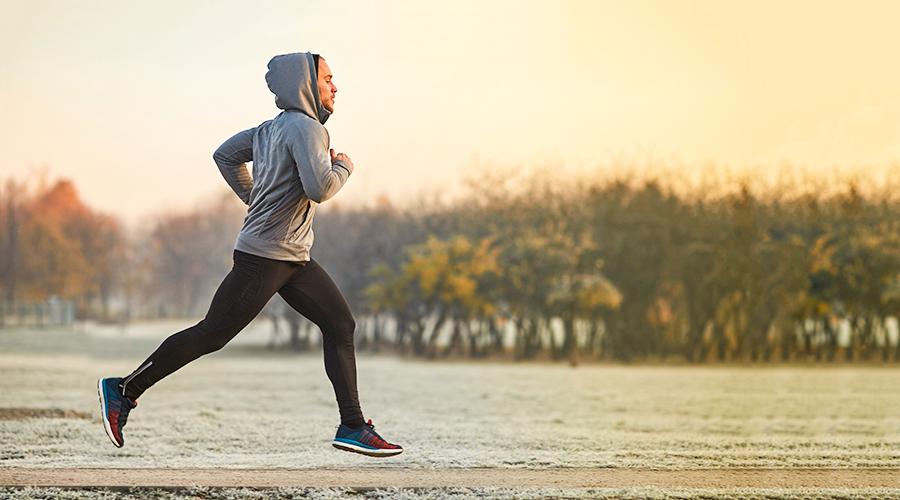 A futók hasfájása megelőzhető probiotikumok fogyasztásával